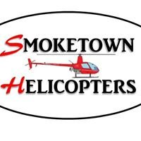 Smoketown Helicopters of Lancaster County Pa