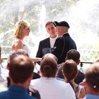 Married in Savannah