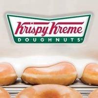 Krispy Kreme Asheville