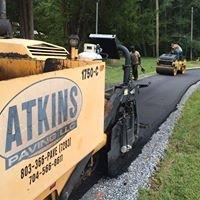 Atkins Asphalt Paving, LLC
