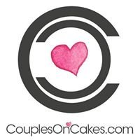 Couples On Cakes