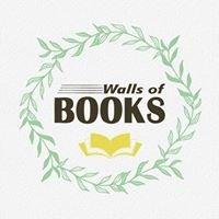 Walls of Books Ellijay