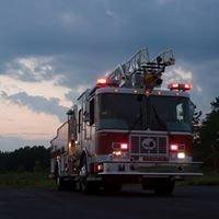 Tega Cay Fire Department
