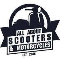 All About Scooters & Motorcycles