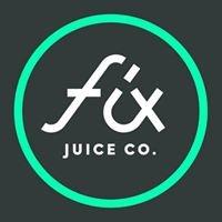 Fix Juice Co.