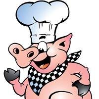 Ham It Up Specialty Hams