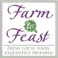 Farm to Feast Catering