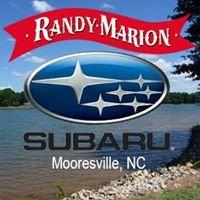 Randy Marion Subaru