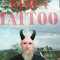 GoatHead Graf*x Tattoo