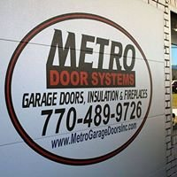 Metro Garage Doors Inc. | Overhead Doors | Residential Garage Doors