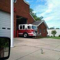 Charlotte Fire Station 10!!