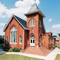 First Baptist Church, Mount Gilead NC
