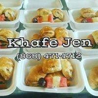 Khafe Jen
