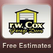 RW Cox Garage Doors