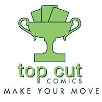 Top Cut Comics - South Rockford