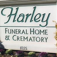 Harley Funeral Home and Crematory