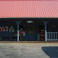 Twin Oaks General Store and Cafe