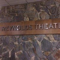 Reynolds Industries Theater at Duke University