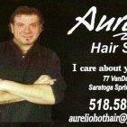 Aurelio Hair Studio