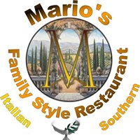 Mario's Family Style Diner