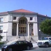 DC Public Library-Mt. Pleasant