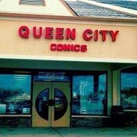 Queen City Comic & Card Co