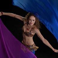 Anaya Belly Dance