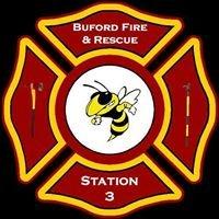 Buford Fire & Rescue