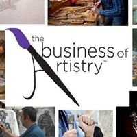The Business of Artistry