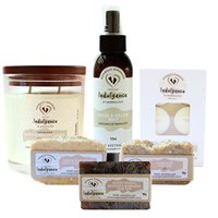 Indulgence at Shorncliffe- Natural Body Products and Soy Candles