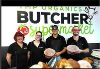 TMP Organics Butcher & Supermarket