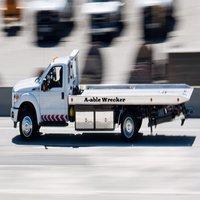 A-able Wrecker Inc