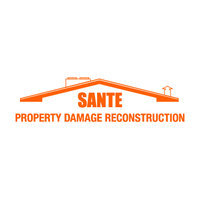 Sante Property Damage Reconstruction