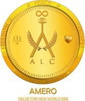 Amero Loyalty Coin