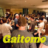 6/1Gaitomo Original International Party