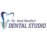 Dr. Anuj Barolia