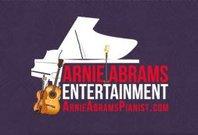 Arnie Abram Spianist