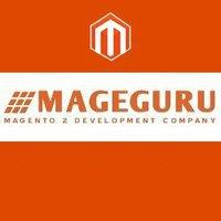 MageGuru - Magento Development Company