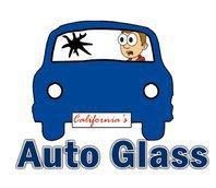 California's Auto Glass