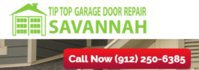Tip Top Garage Door Repair Savannah