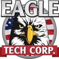Rich RobokoffEagle Tech Corp