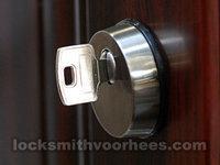 Locksmith Voorhees