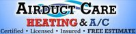 AirDuct Care Heating & Air Conditioning