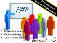 PMP training in Riyadh