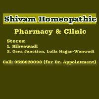 Shivam Homoeopathic Pharmacy & Clinic, Pune