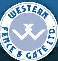 Western Fence & Gate Ltd.
