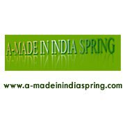 Heavy Duty Spring Makers, Hot Coil Spring Makers in India