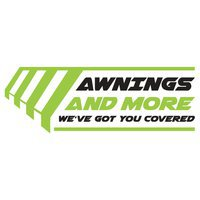 Awnings And More Inc.