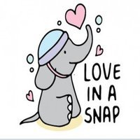 Love in a Snap