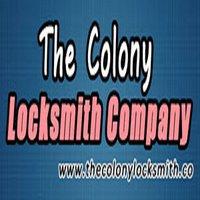The Colony Locksmith Company